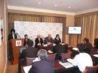トルコ航空日本就航20周年記念記者会見
